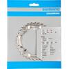 Shimano Deore FC-M532 Kettenblatt 3x9-fach Silber